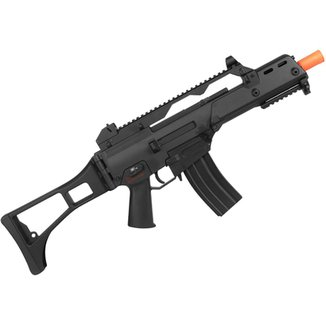 Rifle Airsoft Elétrico Armais G608 G36C Black