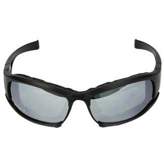 Compre Oculos Protecao para Jogar Futebol Null Online   Netshoes b3463808e8