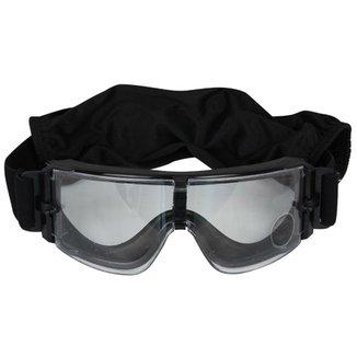 9733cb3403eef Óculos de Proteção Airsoft Lancer Tactical Safety