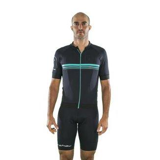 Camisa Ahau Racing Jade Masculina a5f585da56fed