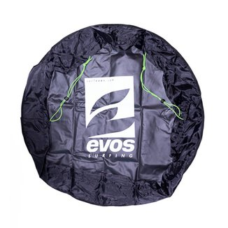 Sacola -Tapete Evos Surfing Change Bag