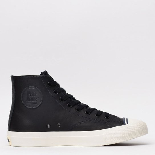 ac677e3f04 Tênis PRO-Keds Royal Hi Leather - Compre Agora