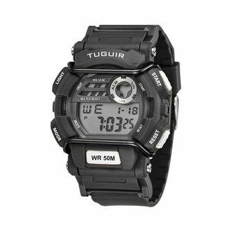 ef41a48ab61 Relógio Tuguir Digital TG6002
