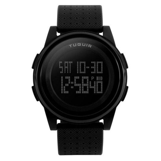 768d00cdf4f Relógio Romaplac Tuguir Digital - Preto - Compre Agora