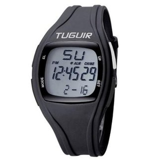 ff1ad1ac9a4 Relógio Romaplac Pedômetro Tuguir Digital