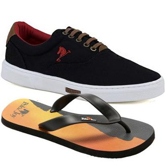 14ee7b8cab4786 Compre Chinelo Masculino 46 Online   Netshoes