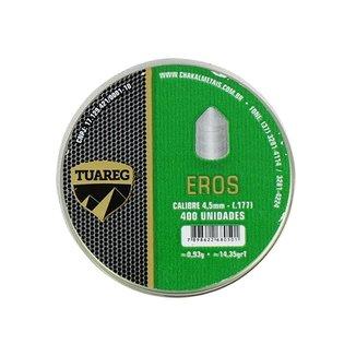 fffcc871ed0ea Chumbinho Tuareg Eros 4.5mm 400un.