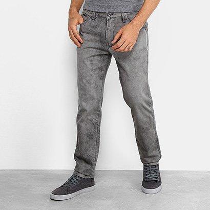 Calça Jeans Skinny Fatal Masculina