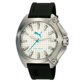 0d1e3d3e58b Relógio Puma Masculino - 96234G0PMNU2