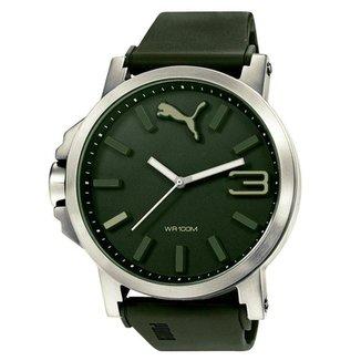 e995f3b9966 Relógio Puma Masculino Ultrasize - 96239G0PMNU1