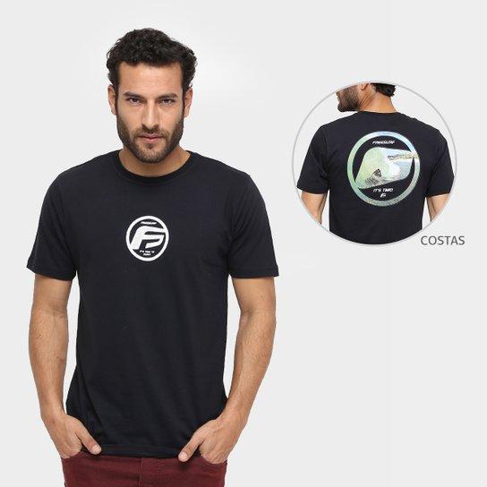 f489acbfabc99 Camiseta Free Surf Basica Cool - Compre Agora   Netshoes