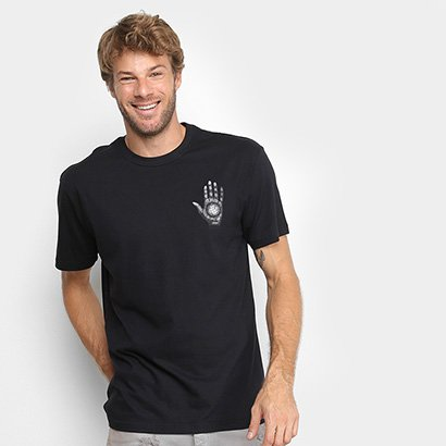 Camiseta Blunt Hand Masculina