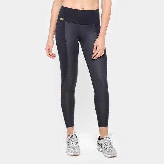 4caeb6827 Calça Legging Sawary Fitness Tule Versailles Wind Feminina - Compre ...