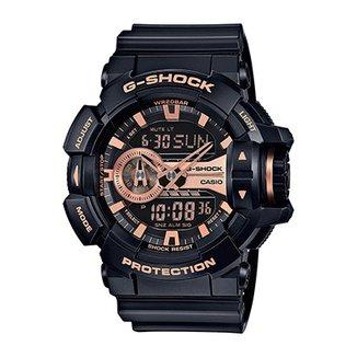 7dd2d57233a G Shock Rel gios Esportivos e Smartwatches Netshoes