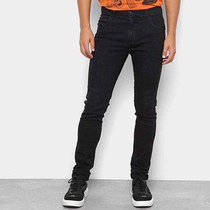 Calça Jeans Skinny Coca-Cola Fit Masculina