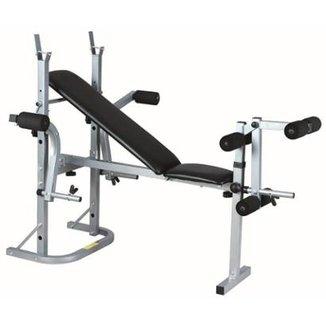 Bancos de Musculação Masculinos em Oferta  5864f543eb371