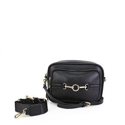 Bolsa Santa Lolla Handbag Pu Feminina