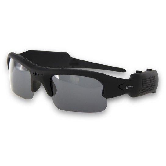 49d15b7c7962e Óculos de Sol Câmera Sport HD - Compre Agora   Netshoes