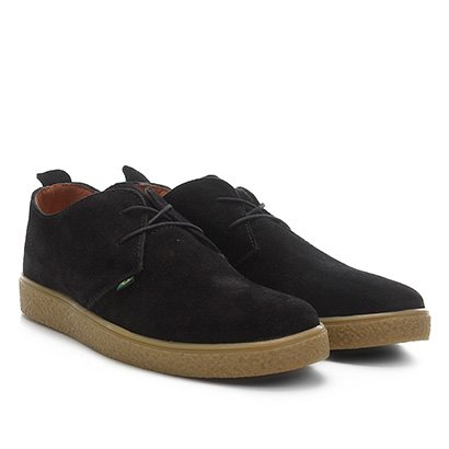 Sapato Casual Walkabout Couro West Masculino