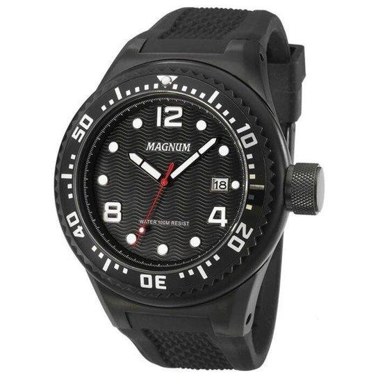 0b3b312633e Relógio Magnum Masculino MA34021D - Compre Agora