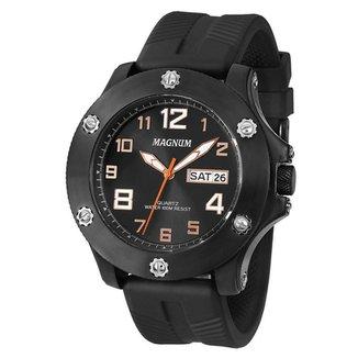 c096507a573 Relógio Magnum Masculino - MA33157P