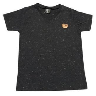 5fff699fa0c8d Camiseta Infantil Marisol Tigor T. Tigre Listras Masculina