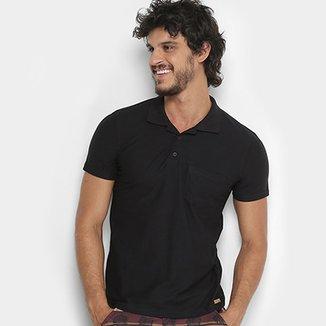 Camisa Polo Kohmar Flamê Masculina d24880fadb4ea