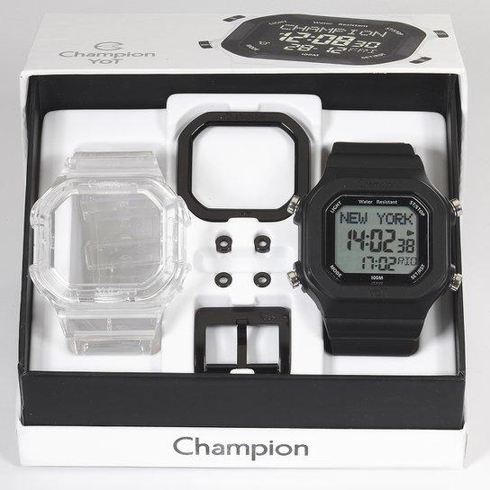 dba42760681 Relógio Champion YOT c  Pulseiras e Acessórios - Compre Agora