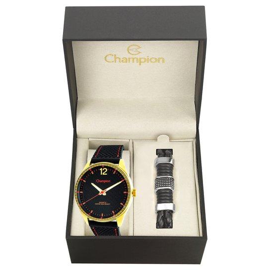 90d5429eeb3 Relógio Champion Analógico CH30217U Masculino - Compre Agora