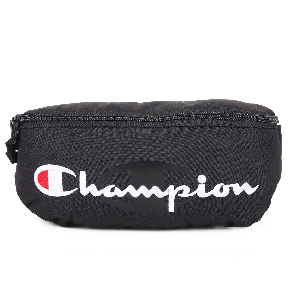 Pochete Champion Supercize Graphic Waist Pack