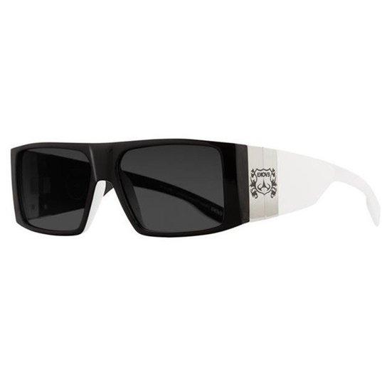 1dd3d1948 Óculos de Sol Evoke Bomber Black Temple Silver | Netshoes