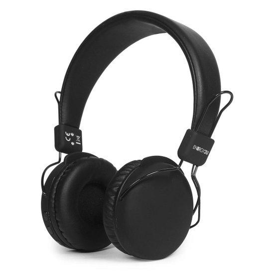 3f691a12076 Headphone Bluetooth Energy2U - Compre Agora