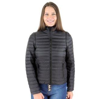 2b831e839c Jaqueta Feminina 2 em 1 (jaqueta e colete) de Pluma Ultralight Alpine