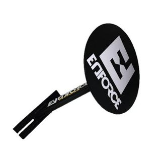 Alvo Para Wall Ball 40cm - Enforce Fitness c9f8d7884b