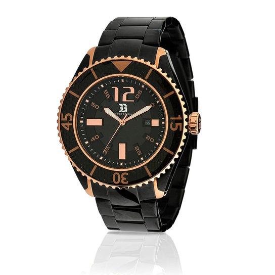 98791e9861b Relógio Garrido e Guzman Analógico 2006GSRB Masculino - Compre Agora ...