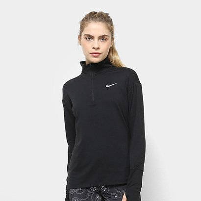 Jaqueta Nike Element Top HZ Feminina