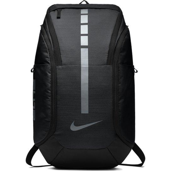 efb05b44a Mochila Nike Hoops Elite - Preto | Netshoes