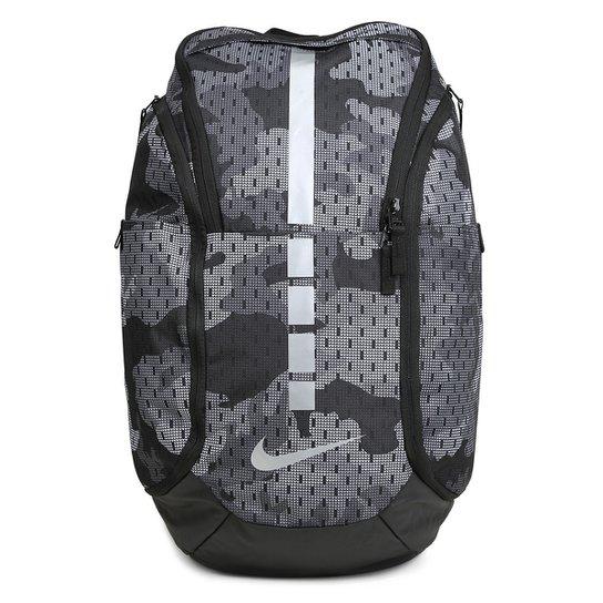 e8ce9cba Mochila Nike Hoops Elite Pro - Preto | Netshoes