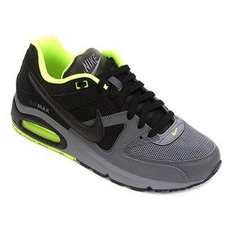 Tênis Nike Air Max Command Masculino fead71bbd632e