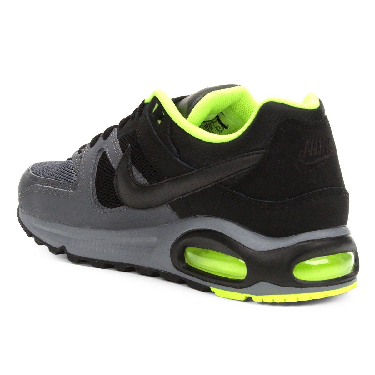 b9fa89df690 Tênis Nike Air Max Command Masculino