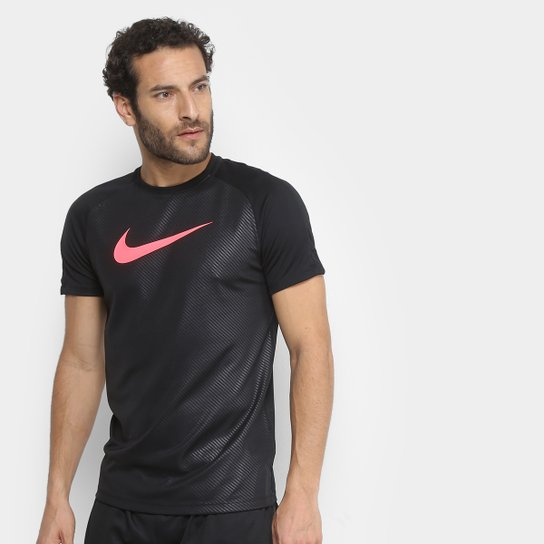 8498a23eac Camiseta Nike Dry Academy Top SS GX2 Masculina - Compre Agora