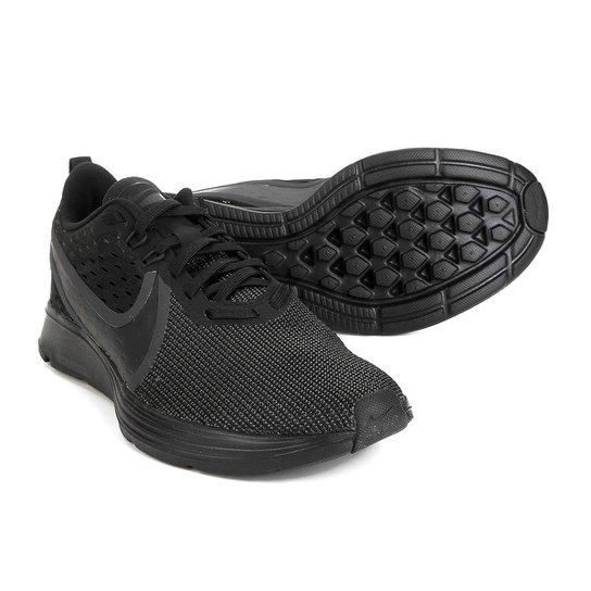 buy online eefd7 fd240 Tênis Nike Zoom Strike 2 Feminino - Preto