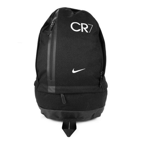 f55ef516218ca Mochila Nike CR7 Cheyenne - Compre Agora