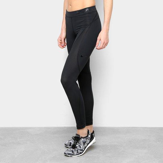 Calça Legging Nike Pro Hypercool Feminina - Compre Agora  b22b8584d35fe