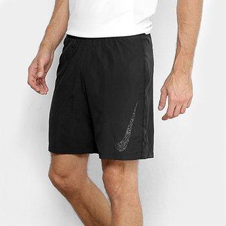 Compre Shorts Tactel Nike Online  6c68fc8789ca6