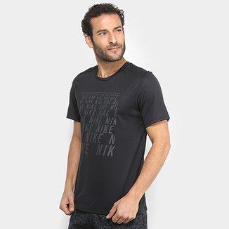 1cbec825c81e4 Compre Camiseta Nike Running Online