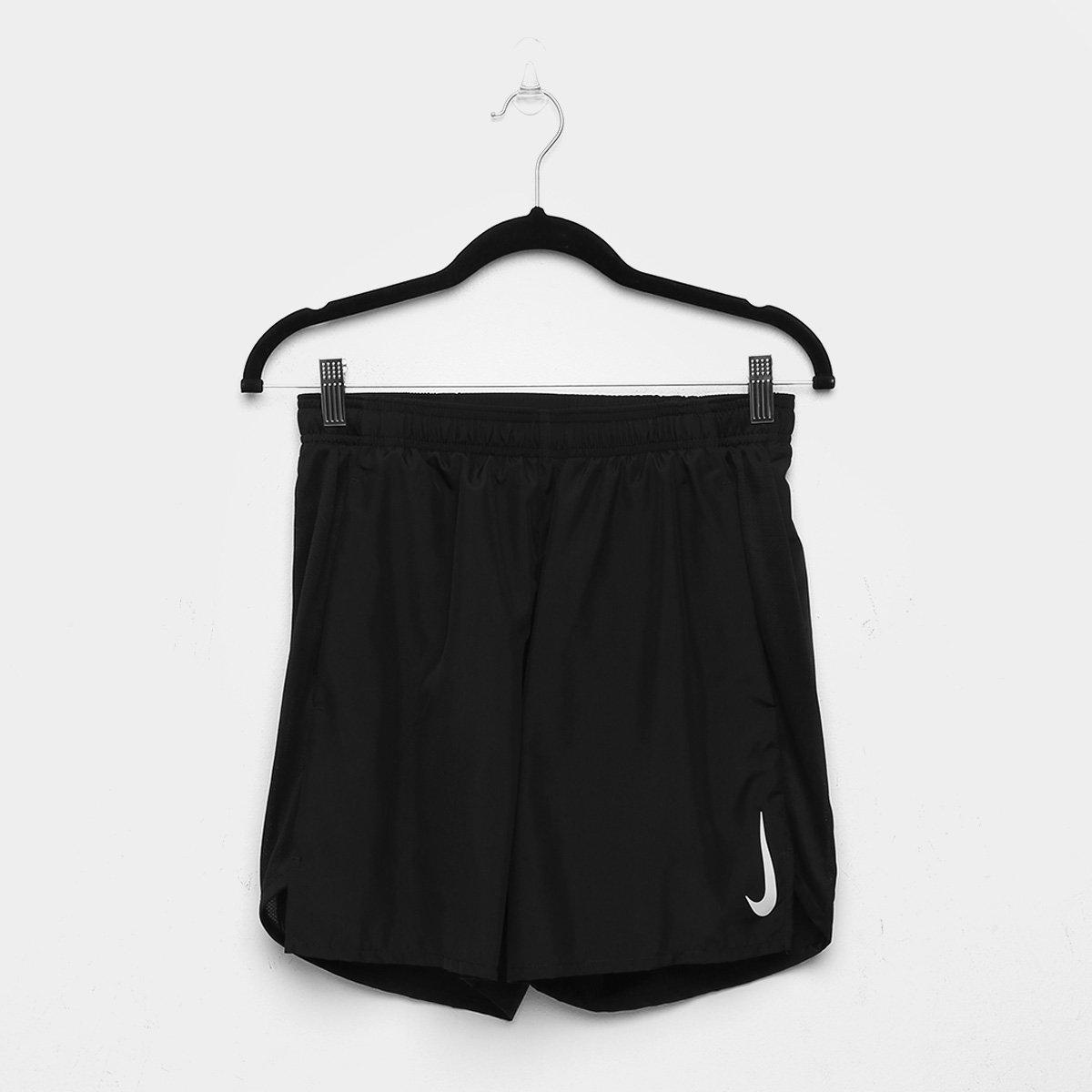 "Short Nike DRI-FIT Challenger 7"" 2 em 1 Masculino"