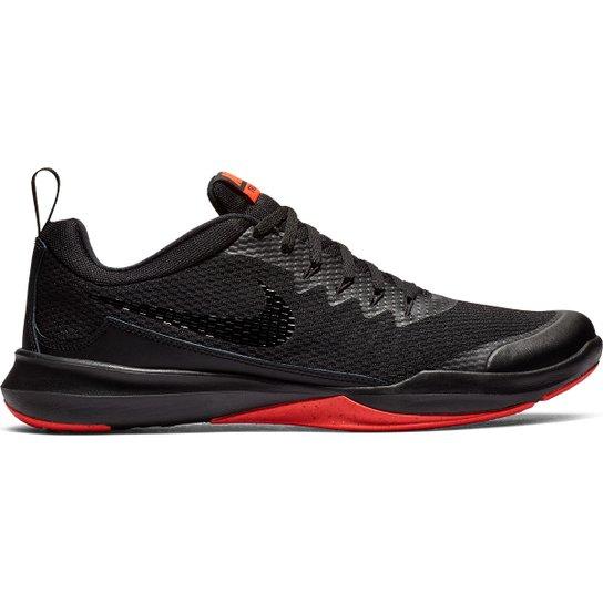 Tênis Nike Legend Trainer Masculino - Preto - Compre Agora  8c13d20a3e