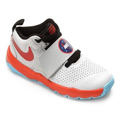 Tênis Infantil Nike Team Hustle D 8 Sd Masculino