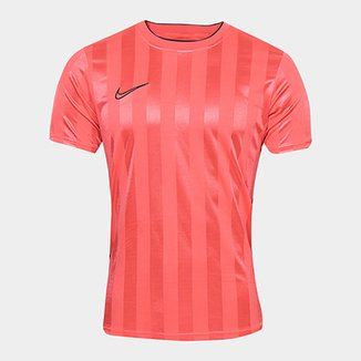 dac0a881168 Camisa Nike Breathe Academy Top SS GX2 Masculina
